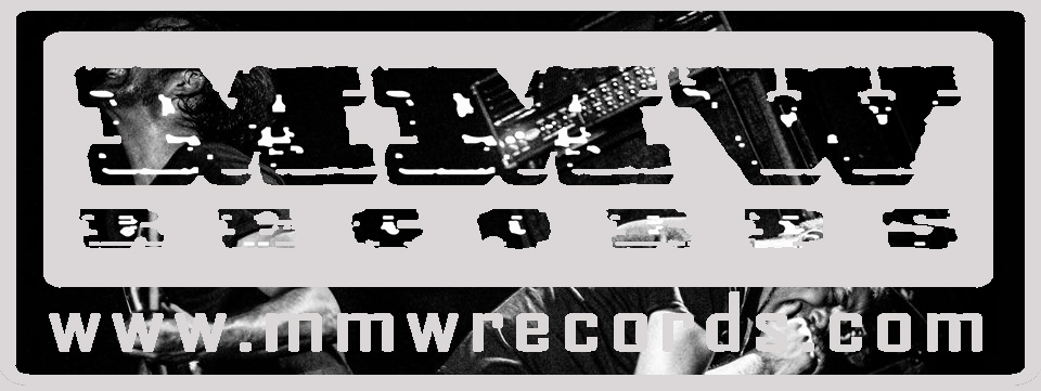 Mark My Words Records-Logo