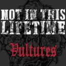 NOT IN THIS LIFETIME - Vultures - CD