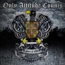 ONLY ATTITUDE COUNTS - 20 Years Of Attitude - 2xCD