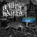 VOW OF HATRED - 1500 - CD