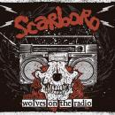 SCARBORO – Wolves On The Radio - MCD