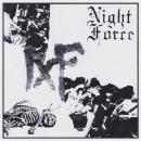 NIGHT FORCE - s/t - 7""