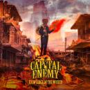 CAPITAL ENEMY - Knowledge Of The Wicked - CD